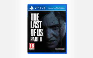 Sélection de Jeux PS4 et Xbox One en promotion - Ex : Last of Us Part II (La Colle sur Loup 06)