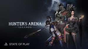 [Abonnés PS+] Tennis World Tour 2, Plants vs Zombies et Hunter's Arena : Legends offerts en août 2021 (Dématérialisé)