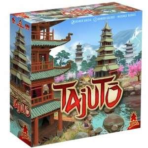 Sélection de jeux en promotion - Ex: Jeu de Société Super Meeple Tajuto (play-in.com)