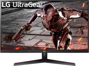 "Ecran PC 32"" LG 32GN600 - WQHD, Dalle VA, 165 Hz, 1 ms, FreeSync / Adaptive Sync"