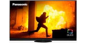 """TV OLED 65"""" Panasonic TX-65HZ1500E - 4K UHD, HDR, Smart TV"""
