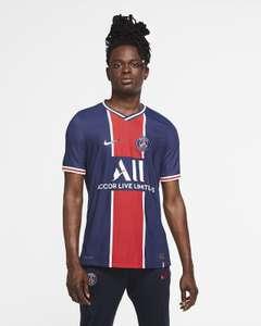 [Membres] Maillot de football Nike PSG Vapor Match Domicile 2020/21 - Du XS au 2XL