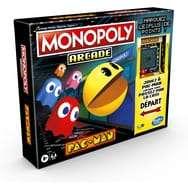 Jeu de Société Hasbro - Monopoly Arcade Pac-Man