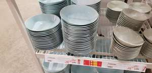 Sélection d'articles en solde - Ex : Assiette formidabel - Ikea Rennes (35)