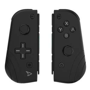 Manettes sans-fil Steelplay Twin-Pads Steelplay pour Nintendo Switch