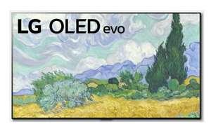 "TV OLED 55"" LG OLED55G1- UHD 4K, Dolby Vision IQ et Atmos, FreeSync Premium, G-Sync, Smart TV"