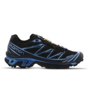 Chaussures Salomon XT-6 ADV - Bleu/Noir
