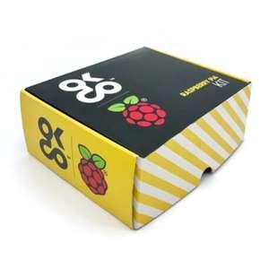 Kit de base Raspberry Pi 4 - 4 Go