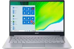 "PC Ultra-Portable 14"" Acer Swift 3 SF314-42-R30P - AMD Ryzen 7 4700U, 16 Go RAM, 512 Go SSD, Gris"