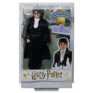 Poupée articulée Harry Potter - Bal de Noël