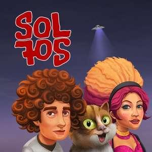 Jeu Sol 705 gratuit sur Android