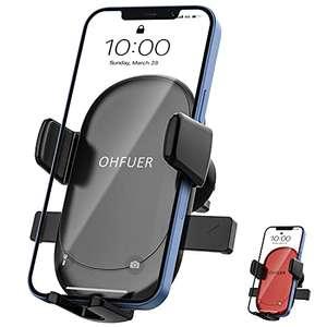 Support de téléphone pour voiture - Smartphones 4.7 à 6.7'' (vendeur tiers)