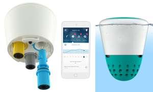 Testeur d'eau de Piscine connecté Ondilo ICO - Wifi