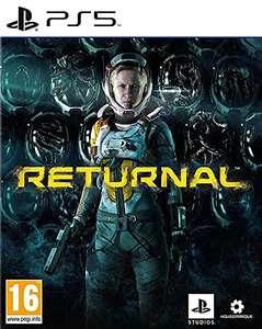 Returnal sur PS5