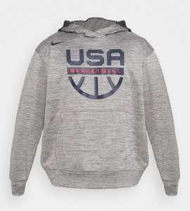 Sweat-shirt Nike Team USA Spotlight Hoodie