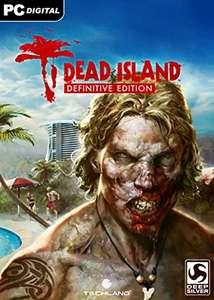 Dead Island Definitive Edition sur PC
