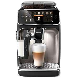 Machine Espresso automatique Philips EP5447/90 LatteGo