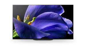 """TV OLED 65"""" Sony Bravia KD65AG9 - 4K UHD, OLED, 100 Hz, HDR10, Dolby Vision, Android TV"""