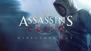 Assassin's Creed: Director's Cut Edition sur PC (Dématérialisé - DRM Free)