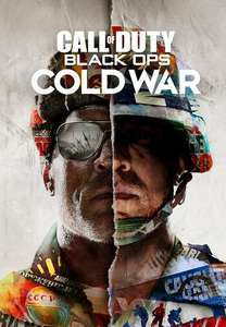 Modes multi-joueurs et Zombies sur Call of Duty: Black Ops Cold War jouable gratuitement sur toutes les plateformes du 22 au 29 Juillet