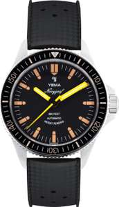 Montre Yema Navygraf Heritage + Montre Yema LED offerte - yema.com