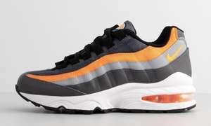 Sélection de chaussures Nike - Ex : Baskets Nike Air Max 95 (35,5 au 38,5)