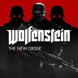 Wolfenstein : The New Order sur PC (Dématérialisé, Steam)