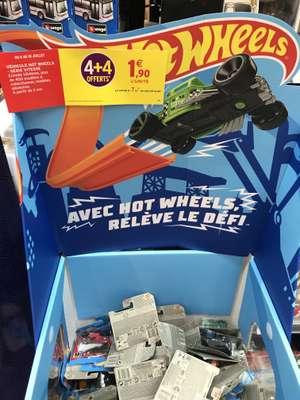 Lot de 8 véhicules miniatures Hot Wheels - La Teste-de-Buch (33)