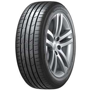 Jusqu'à 80€ de remise sur les pneus Hankook - Ex : Pneu été Ventus Prime3 K125 - 205/55 R16 94H VW (102.44€ les 2)