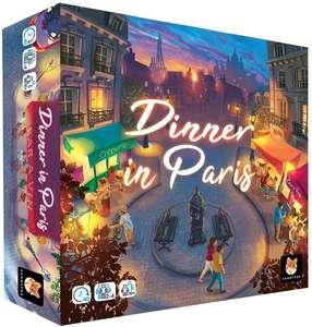 Jeu de société Funnyfox Dinner in Paris