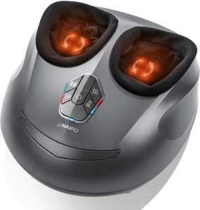 Sélection d'appareils de Massage Naipo - Ex : Masseur pour Pieds - 3 Modes & Intensités, Fonction chaleur, Compression d'air (Vendeur tiers)