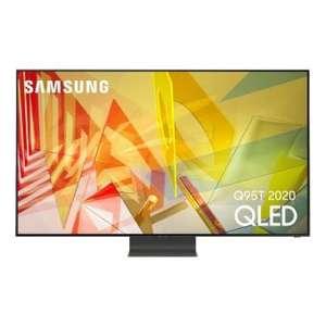 """TV 65"""" Samsung QE65Q95T - 4K UHD"""