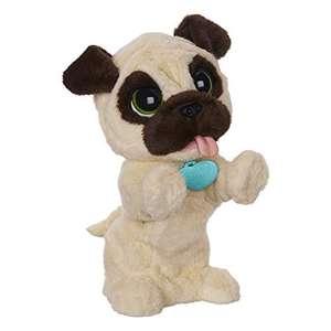 Peluche interactive Furreal Friends : Mon chien joueur