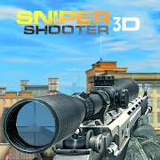 Realistic Sniper Shooter 3D - FPS Shooting 2021 gratuit sur Android