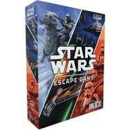Jeu de société Asmodée - Star Wars Escape Game Unlock!
