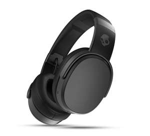 Casque sans fil Skullcandy Crusher - Noir, Bluetooth (Reconditionné)