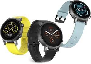 20%, 50% ou 100% remboursé sur l'achat d'une montre Ticwatch E3 selon votre activité pendant 18 jours (via ODR)