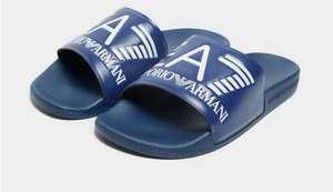 Claquettes Emporio Armani EA7 Seaworld Homme - Taille 44