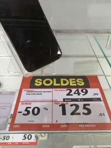 """Sélection de produits en promotion - Ex : Smartphone 6.4"""" Huawei P40 Lite (6 Go de RAM, 128 Go, noir, Sans services Google) - Colombes (92)"""