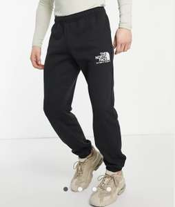 Jogging The North Face - Noir, Taille XS