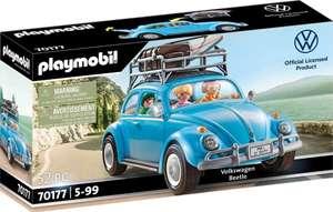 Jouet Playmobil Volkswagen Coccinelle 70177 (via coupon)