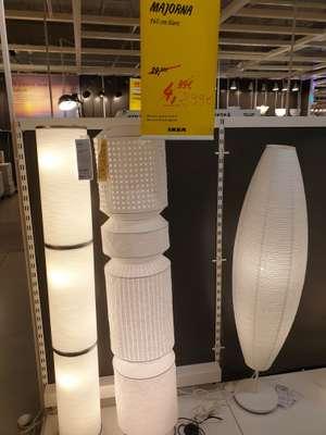 Sélection de produits en promotion - Ex : Lampadaire d'intérieur Majorna (140 cm, Blanc) - Saint-Étienne (42)