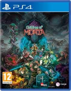 Sélection de jeux Rogue Like en promotion - Ex : Children of Morta sur PS4