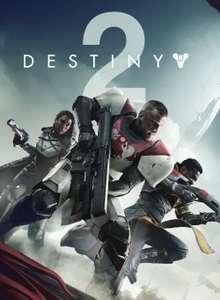 [Amazon / Twitch Prime] Pack exotique d'Impitoyable Destiny2 pour PC, Xbox, PS5, PS4 et Stadia (Dématérialisé)