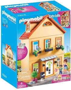 Sélection de jouets Playmobil Maison de Ville - 70014