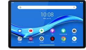 "Tablette 10.3"" Lenovo Tab M10 plus - 4 Go de Ram, 64 Go"