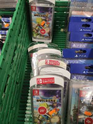 Dragon Quest Builders 2 sur Nintendo Switch - Hérouville (14), Besançon (25), Chartres (28)