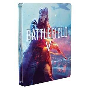 Steelbook Battlefield V (Sans Jeu)