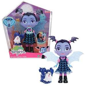 Disney Junior Vampirina Bat-Poupée Lumineuse (VAM15) - 24 cm