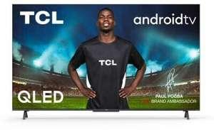 """TV 55"""" TCL 55C725 - 4K UHD, QLED, Smart TV, Dolby Vision (via ODR de 200€)"""